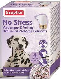 beaphar-no stress-difusser-gata-cat-γατα-στρες
